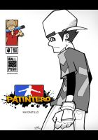 Patintero Issue 4 by kaicastle