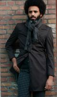Time for outerwear by Afrosamorai