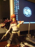 Mitsuru is mine by buuzen