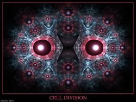 Cell Division by tdierikx