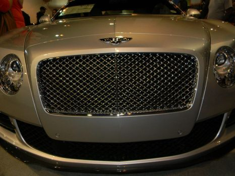 2012 Auto Show Denver Colorado by spykat