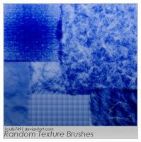 Random Textures by Scully7491