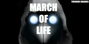 March Of Life (Cover Redux) by SH9DOW