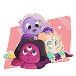 BABY GEMS! by Stick2mate