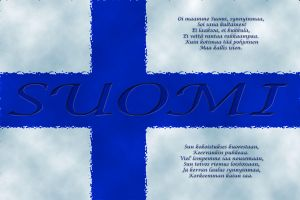 Tribute to Finland by gojaromeiginla