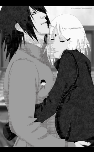 SasuSaku The last Love by Sarah927