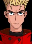 +Vash The Stampede+ by MonicaHolsinger