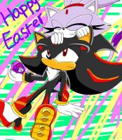 Contest: Shadaze Easter by XRainbowIceCreamX