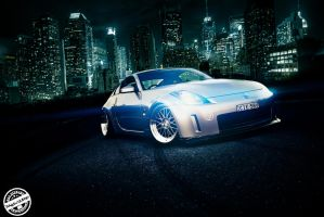 Need For Speed Car Shoot by dan2452