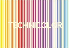 Technicolor RECTO by Souny