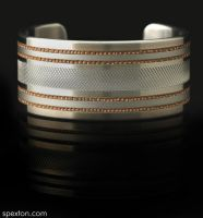 Ultimate Cuff by Spexton