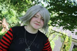 Prussia is AWESOME! by jadenfangirl