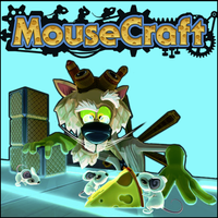 Mousecraft v2 Tile by POOTERMAN