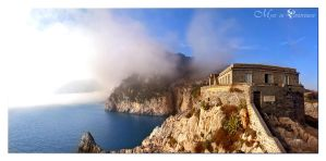 Myst in Portovenere by SoulAlone