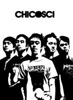 Chicosci Boys by FallOutHero