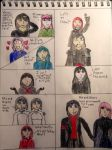 Love Changes the World (colored version) by Rikuthedragonslayer