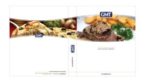 Gmt Catalogue by grafiket