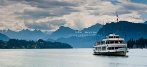 lake lucerne by SebastianFunkeKupper