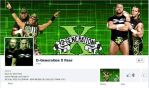 D-Generation X FB Fan Page by edge4923