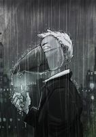 vorona by RumourTheNoir