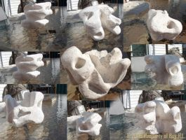 Abstract Sculpting by WinkGuy1