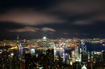 Victoria Peak by CharlieYJH