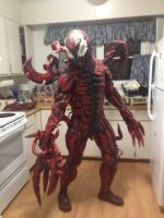 carnage client pics by mongrelman