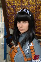 Cosplay Gypceros S by Atsukine-chan