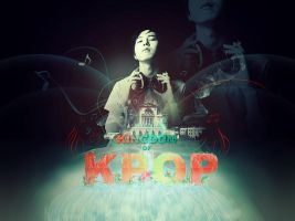 Kingdom of KPOP by xyunaxfantasiesx
