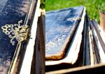 Bible by TheAndreaVargova