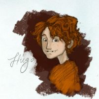 dh spoiler- hugo by Hillary-CW