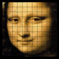 Mona Lisa - This Looks Shopped by MrFimbles