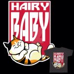 Hairy Baby by James Powell by JAMES-POWELL
