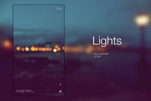 Lights by dezmundo