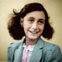 Anne Frank May 1942 by Charlieee23
