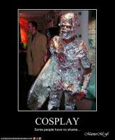 Cosplay Fail 1 by Fregatto