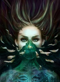 New skin for DACS x Slashthree by DesignSpartan