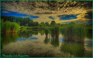 Hungarian landscapes.HDR-picture(photo series)35. by magyarilaszlo
