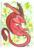 ACEO: SoI - Knopfleri by Cao