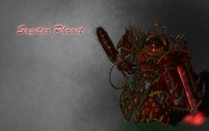 Sagitar Phract, World Eater by Shamblin85