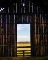Barn 015 by cervanphotos