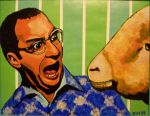 Buster Bluth by asamamoru