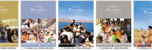 Swades Movie Posters by devang