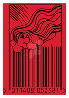 Shampoo Barcode by Amber-Miller