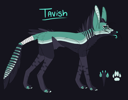 T a v i s h Ref by Neciridae