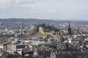 Edinburgh II by james147741