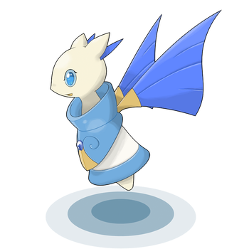 Flying Starter: Seracle by Gymjack