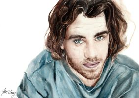 Matt Corby by steph--95