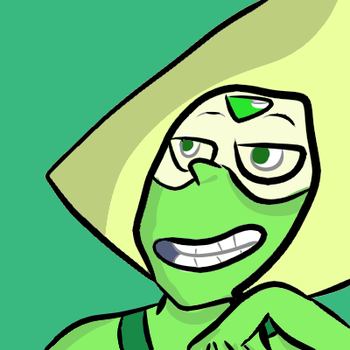 Peri by Moonlikestea