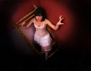 Through the looking glass  by xbeautyisskindeepx - taZe taZe =)